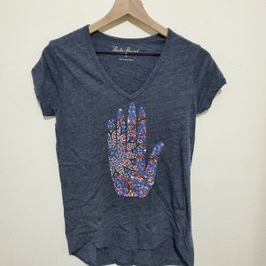 Lucky Brand | Graphic Tee